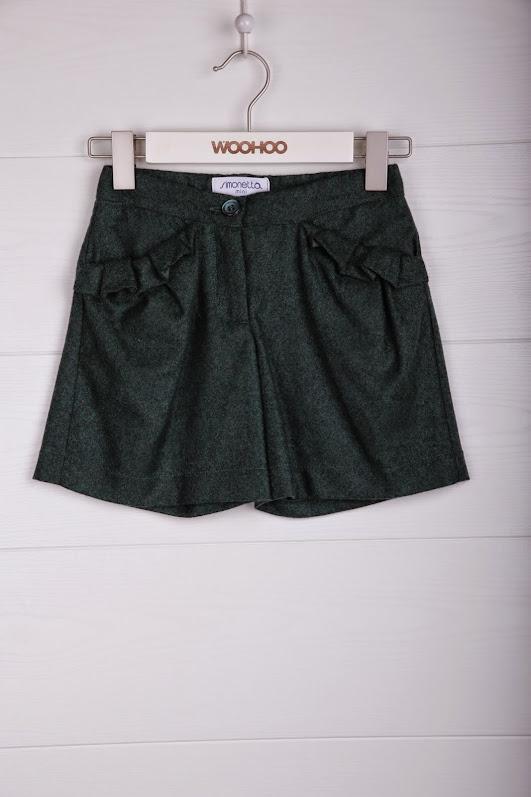 Simonetta lühikesed püksid, 3a, 5a, 6a