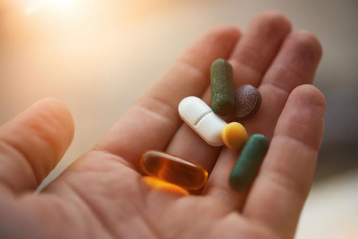 Image result for vitamin pills insurance