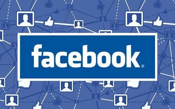 Facebook là tang mạng xã hội lớn, được nhiều người sử dụng