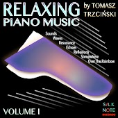 Relaxing Piano Music, Vol. 1 (Relaxing, Magical, Romantic & Meditation Piano Music)