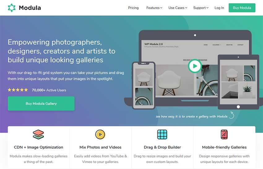 11 Best WordPress Gallery Plugins for 2020  14