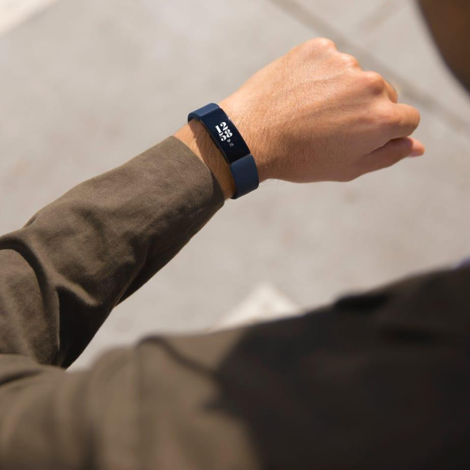 Shop Fitbit Inspire 2™, Inspire HR & Inspire Bands | Leather