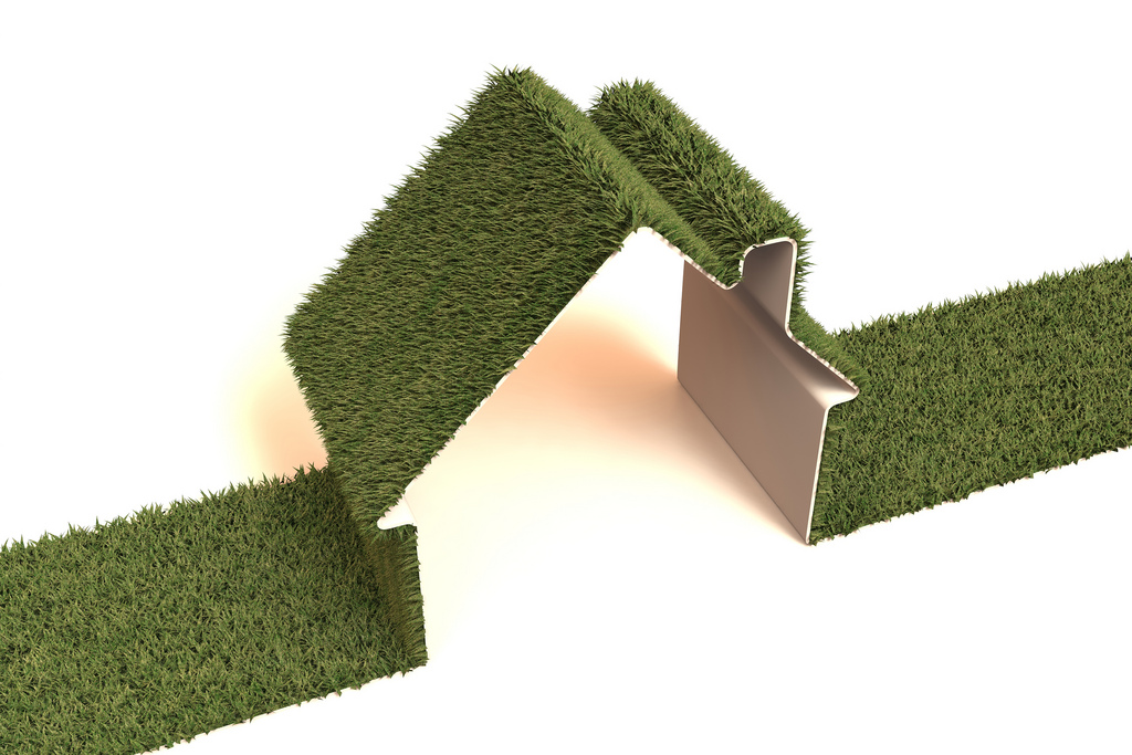 Image result for green home