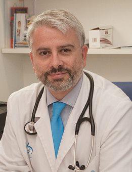 Dr. Alejandro Berenguel Senén, cardiólogo