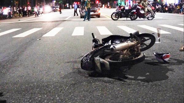 Mơ thấy tai nạn xe máy nên đánh số gì?