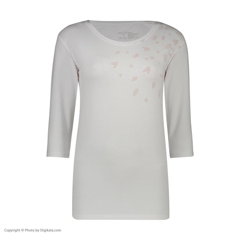 ست تی شرت و شلوار زنانه گارودی مدل 1110207102-26