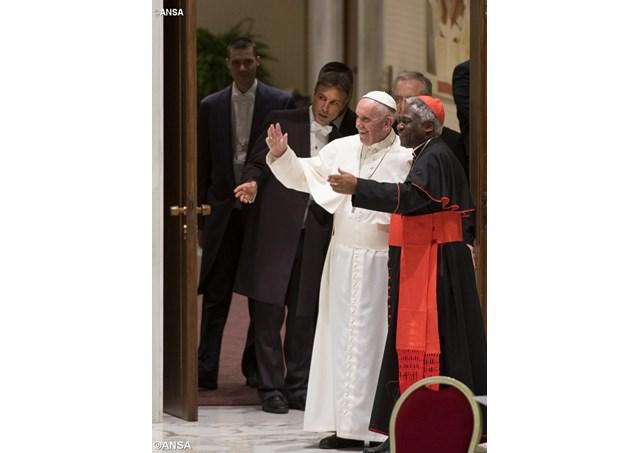 Vatican tổ chức hội thảo về Thông điệp Populorum Progressio (phát triển các dân tộc)