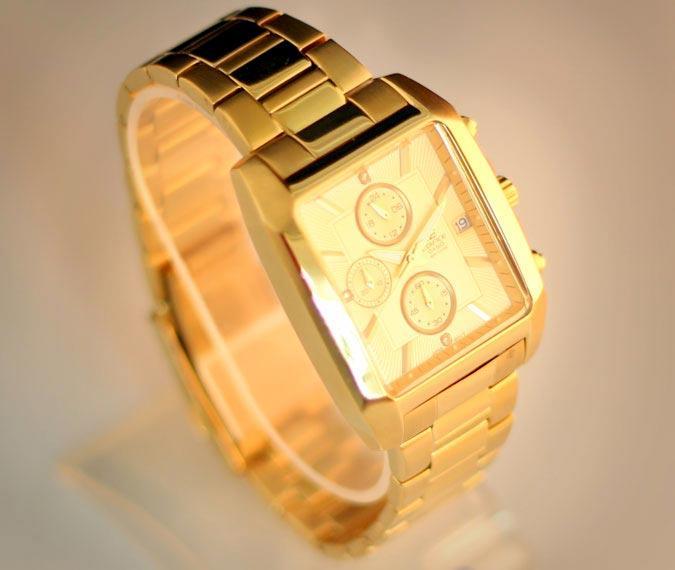 Đồng hồ đeo tay hàng hiệu giá rẻ