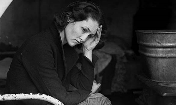Struggles women faced: | Women During The Great Depression
