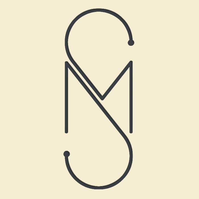 logos creativos solo merav