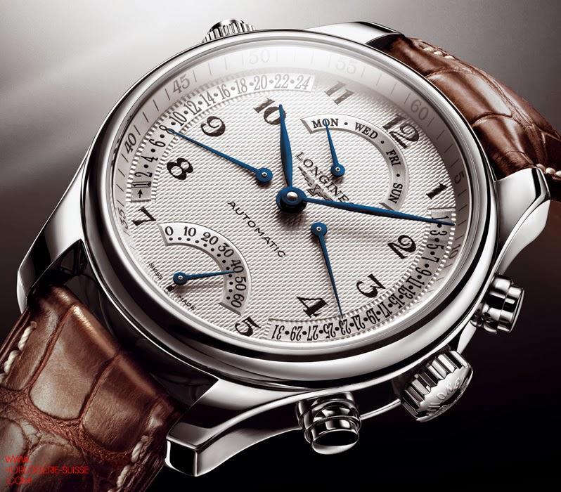 Thương hiệu đồng hồ Thụy Sỹ cao cấp