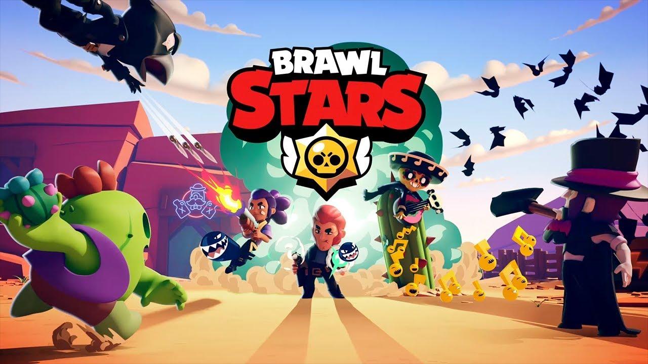 Tìm hiểu cách trở thành pro trong Game Brawl Stars
