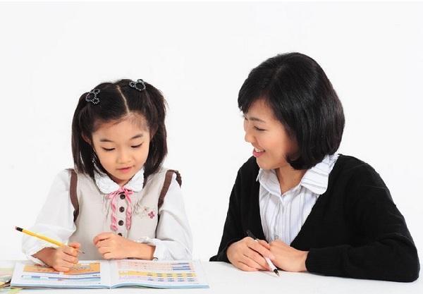 Vì sao nên cho trẻ học gia sư cấp 1 tại nhà?