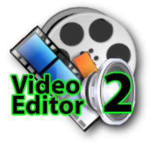Video Editor 2 Badge