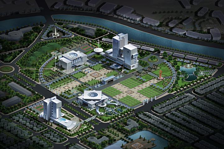 Quy hoạch kiến trúc cảnh quan cần thiết với nhiều công trình