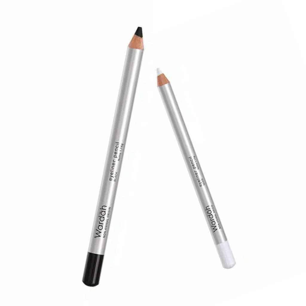 Wardah Eyeliner Pencil