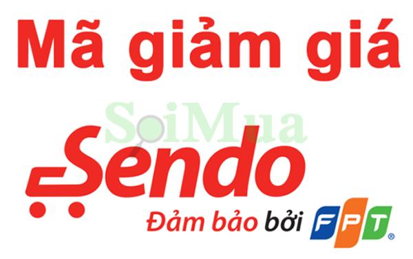 Những ưu đãi khác nhau của Sendo với việc giao hàng