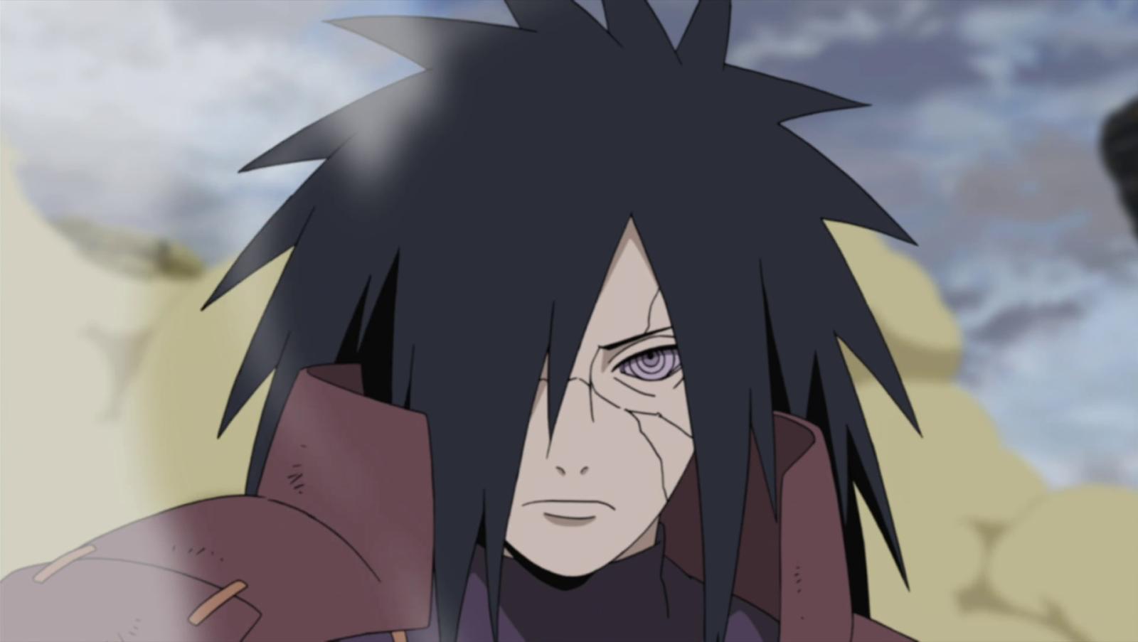 Madara Uchiha (Naruto)