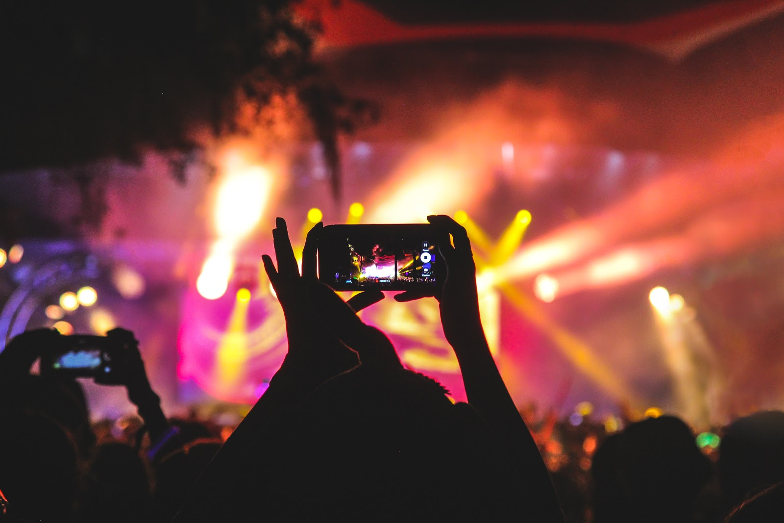 Was macht ein Event Manager?