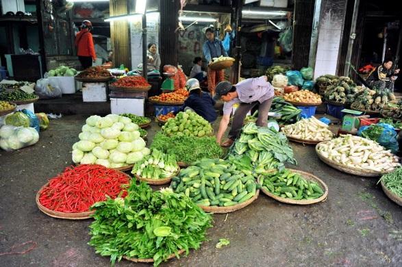 Food to Eat in Hue