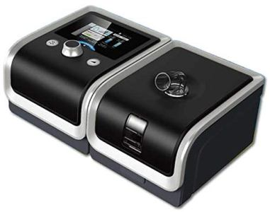 BMC RESmart GII Auto-CPAP With Humidifier And Full Face Mask Best BiPAP Machines In India