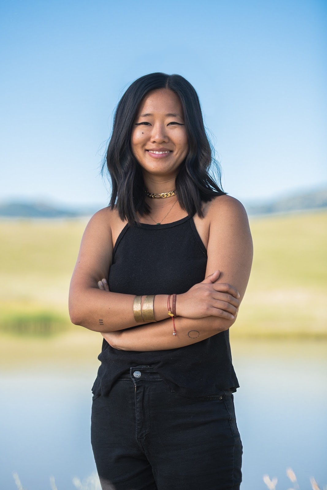 Sophia Sunwoo founder and principal of ascent srtategy headshot