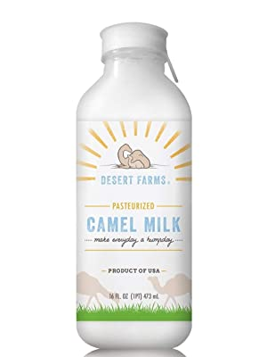 Consume Camel Milk Regularly to Witness its Numerous Health Benefits!