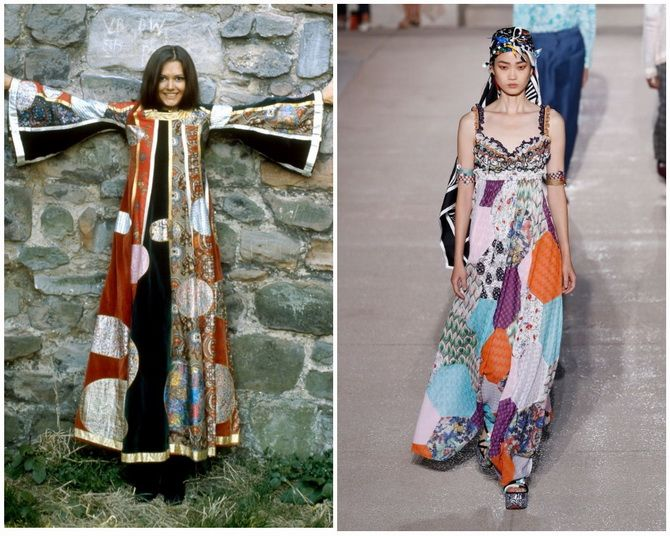 Fashion trends from the 70s 20