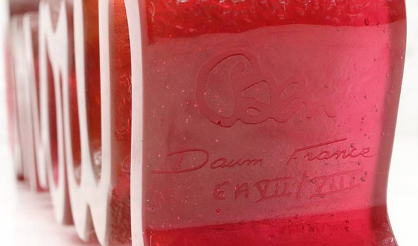 signature edition d art daum nancy