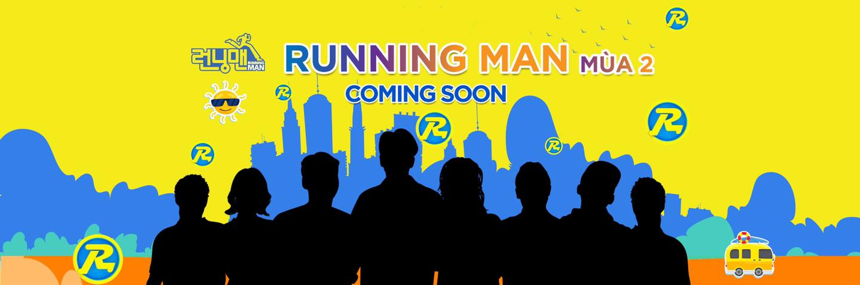Running Man Vietnam mùa 2 gọi tên Lan Ngọc và Karik