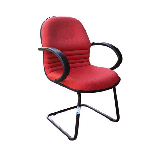 mẫu ghế Ghế chân quỳ Hòa Phát - ghế nỉ