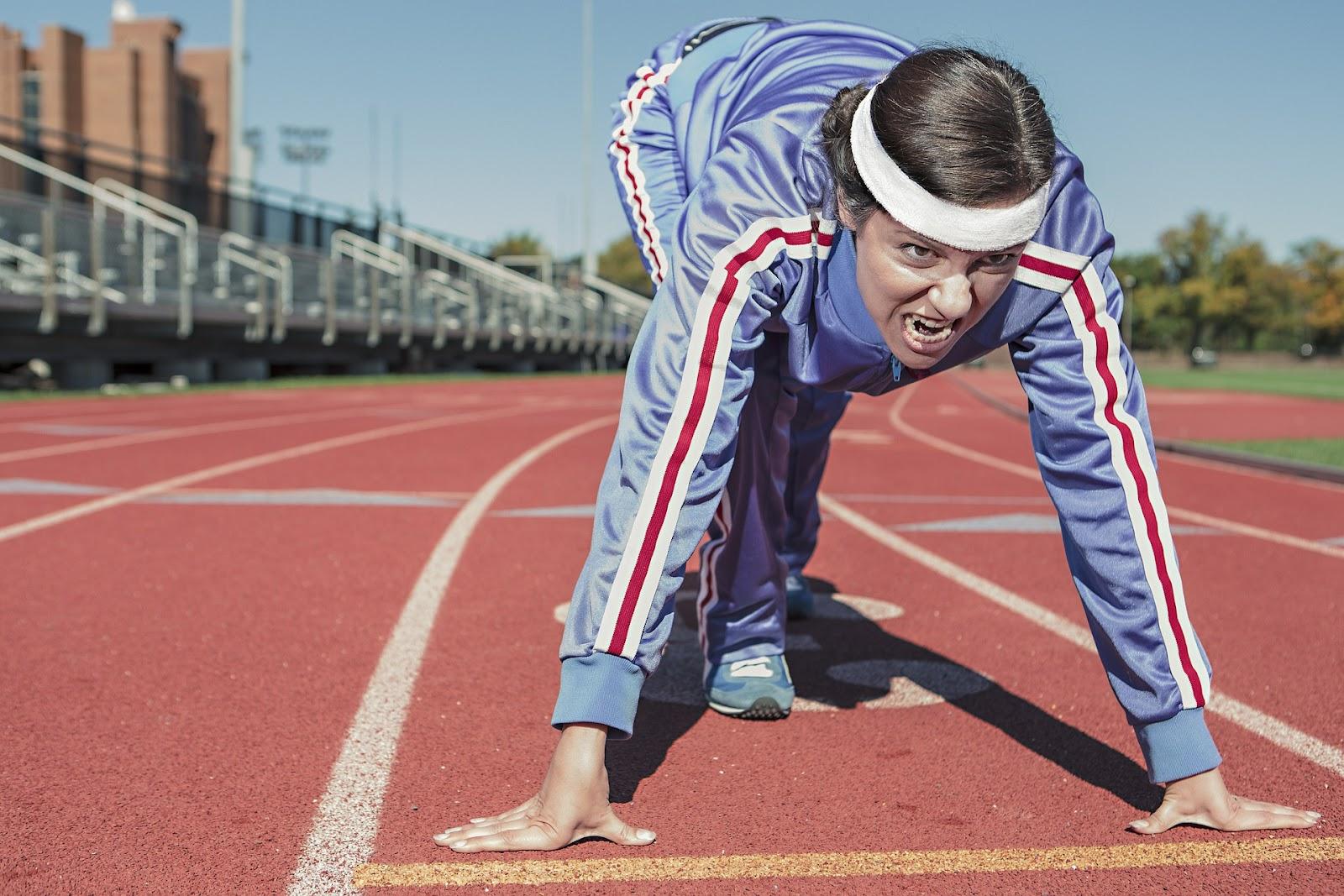Спорт при похудении: личный опыт