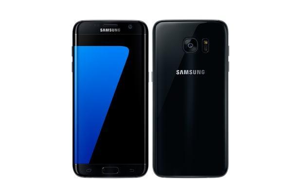Smartphone ricondizionato Samsung Galaxy S7 Edge