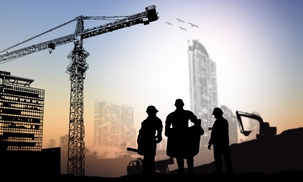 Construction Project Cancellations Rise Sharply