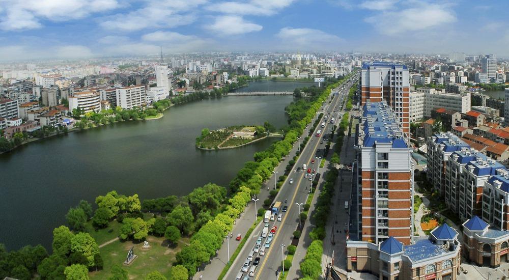 Jingzhou (China, Yangtze River) cruise port schedule ...