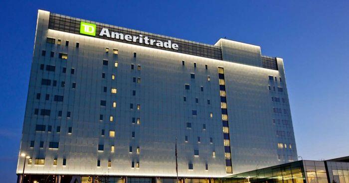 美國股票推薦-TD Ameritrade Holding Corp | TD 德美利證券