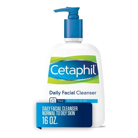 Image result for cetaphil daily cleanser