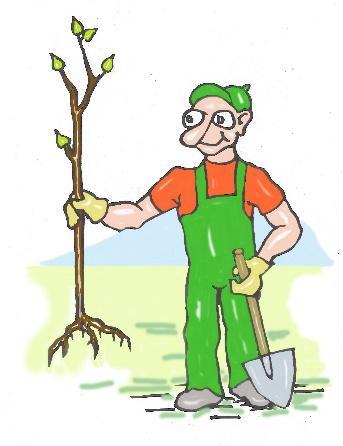 Výsledek obrázku pro zahradník