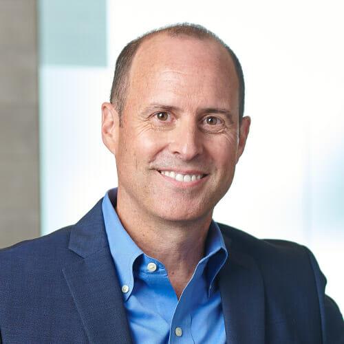 Joe Payne CEO of Code42
