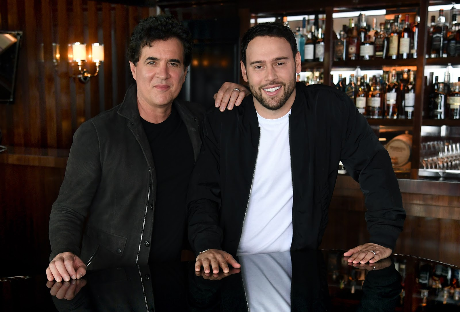 BREAKING: Artist Manager Scooter Braun Reaches Deal To Acquire Big Machine  Label Group - MusicRow.com
