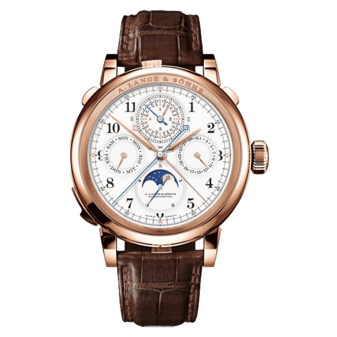 Photo of the A. Lange & Söhne Grand Complication
