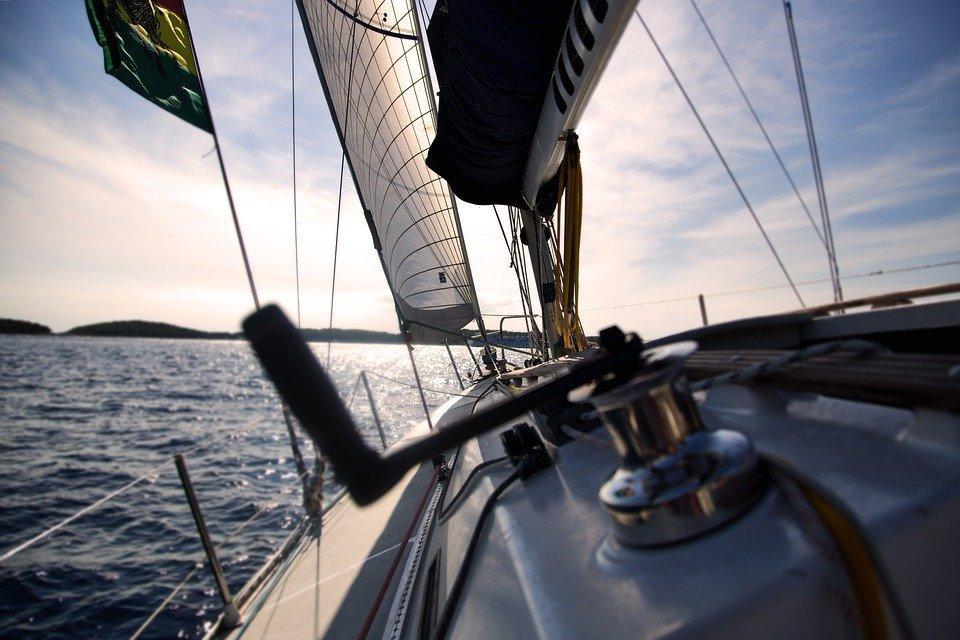 Boat, Sail, Sailboat, Sea, Ship, Water, Watercraft