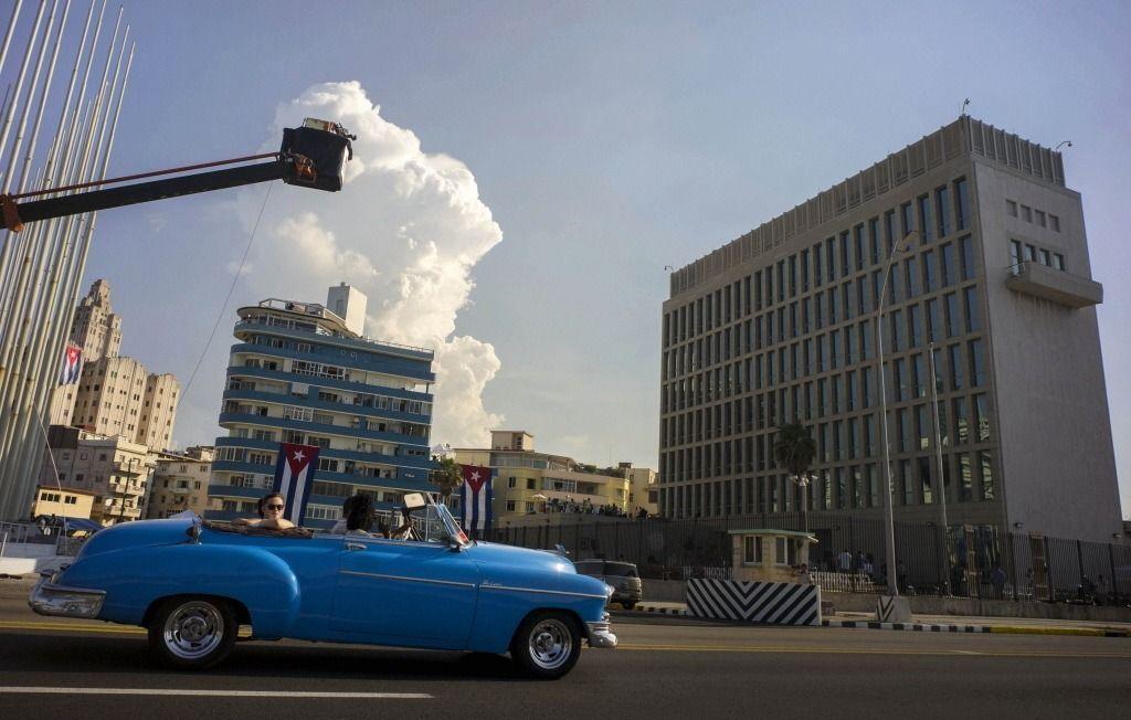美國駐哈瓦那外交人員疑遭隱密聲波武器攻擊,導致受害者聽力嚴重受損。美國聯邦調查局...