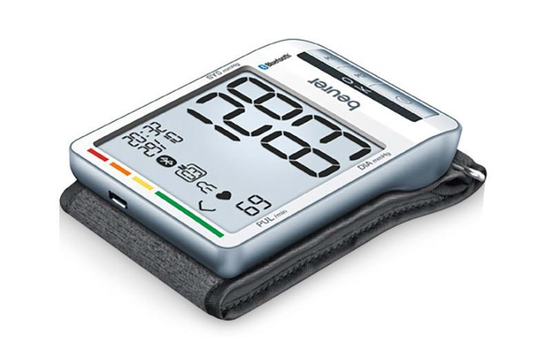 Máy đo huyết áp Beurer Đức