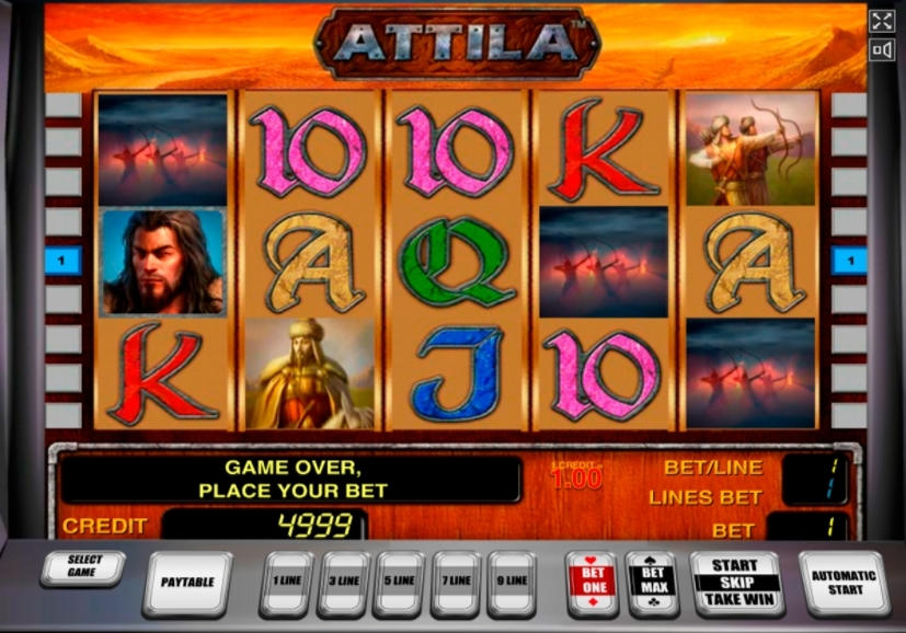 Stargames Slots