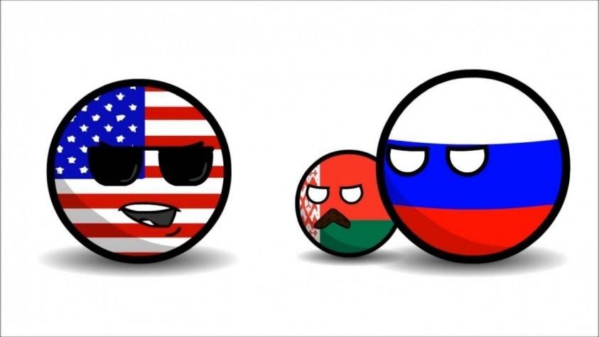 В Конгрессе США предложили способы оторвать Белоруссию от России