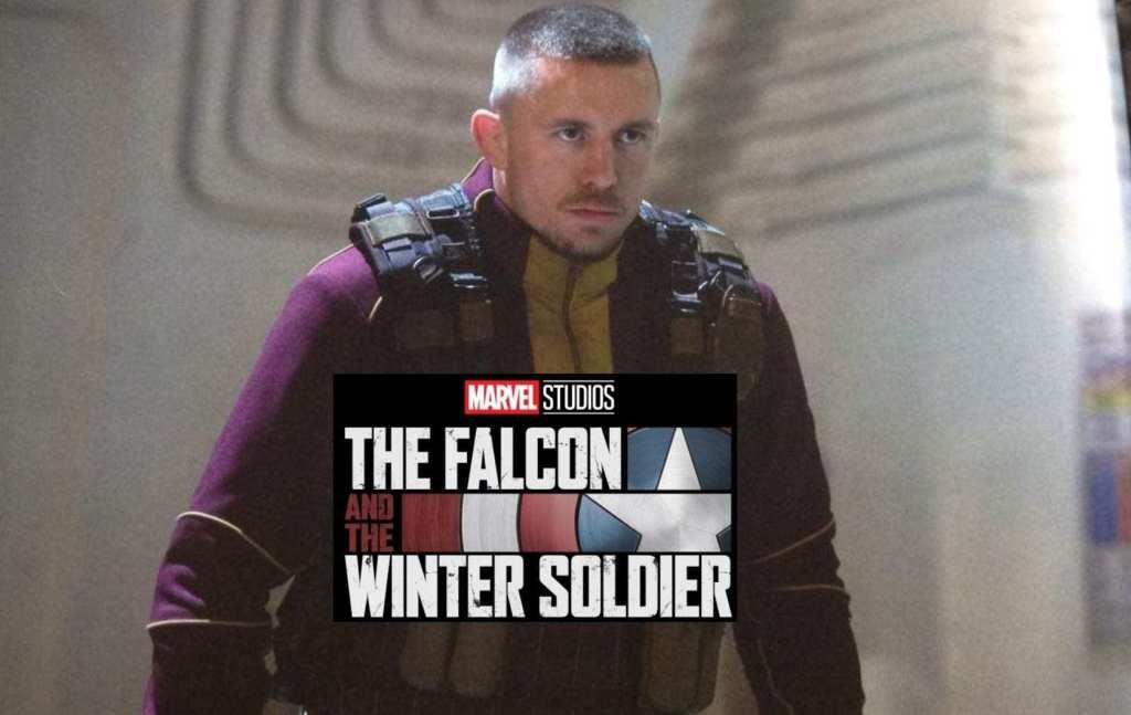 Batroc also returns in The Falcon and The Winter Soldier