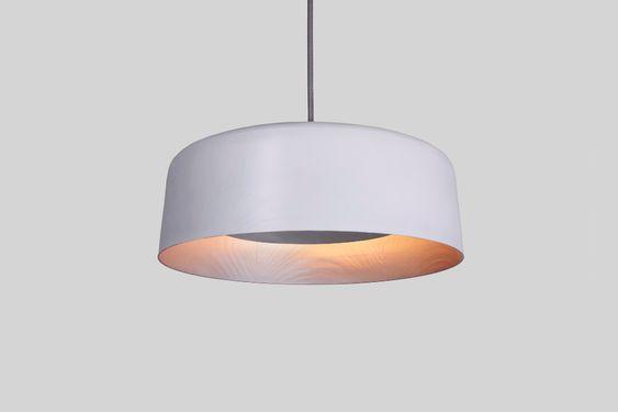grain drum white brendan ravenhill favourite pendants leanne bunnell interior design
