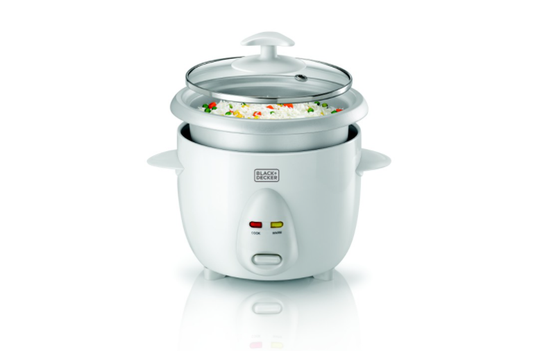 BLACK+DECKER™ Non-Stick Rice Cooker top rice cookers philippines