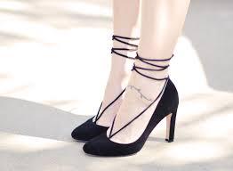 3 nguyên nhân khiến phái đẹp nghiện đi giầy cao gót 2